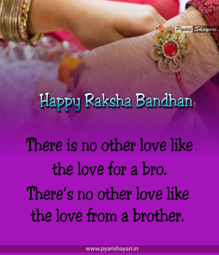 raksha bandhan hindi